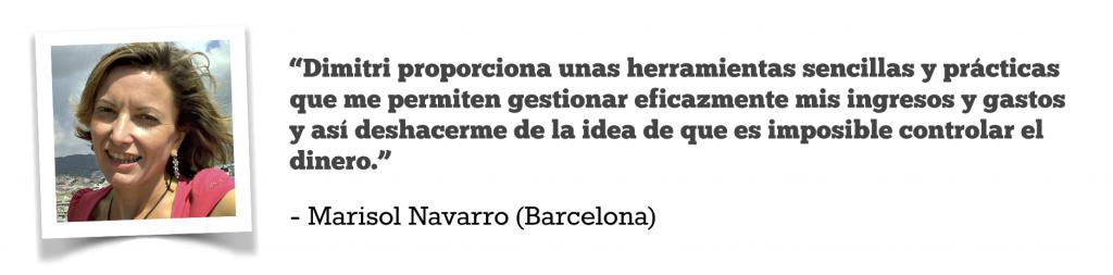Opiniones CFP Marisol Navarro (mejor)